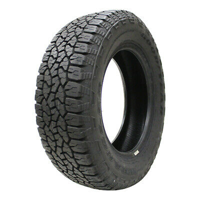 2 New Goodyear Wrangler Trailrunner At  - 235/75r15 Tires 75r 15 235 75 15