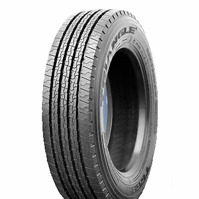 1 New Triangle Tr685 - 245/70r19.5 Tires 70r 19.5 245 70 19.5