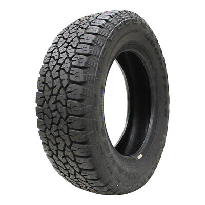4 New Goodyear Wrangler Trailrunner At  - 265/75r16 Tires 75r 16 265 75 16