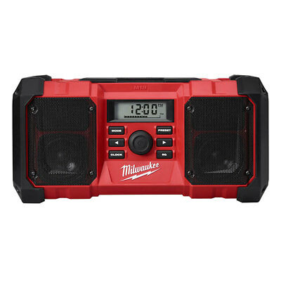 Milwaukee 2890-80 Reconditioned M18 Jobsite Radio (Tool Only)
