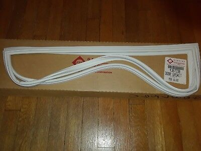 Whirlpool Sears Kenmore Freezer Refrigerator Door Gasket Seal 836356 4387590