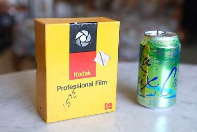 Kodak Tri-X Pan Professional ESTAR 100 Sheets (Thick Base) 4164NEW OLD STOCK L2