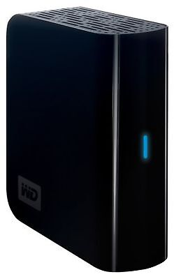 WD  My Book Essential 500 GB USB 2.0 Desktop External Hard Drive New