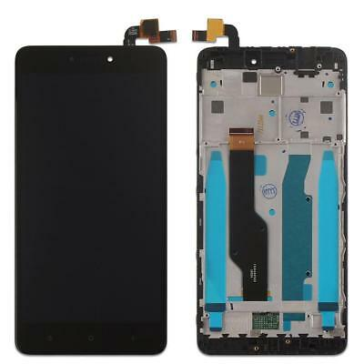 LCD Display+Touch Screen Digitizer For Xiaomi Redmi Note 4X/4 Version