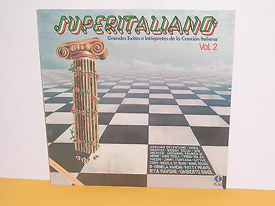 Lp - Superitaliano Vol. 2