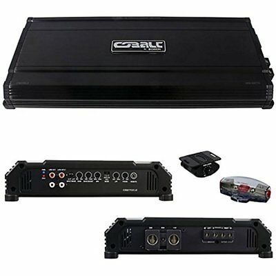 Multichannel Amplifiers Orion CB2700.2 Cobalt Series 5400 Watts Channel Car NEW