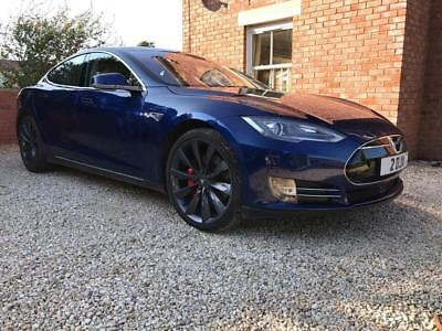 2015 Tesla Model S P90d Ludicrous with FULL SPECIFICATION