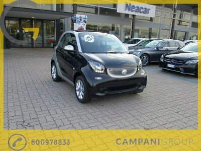 Smart Fortwo Coup 70 Twinamic Passion