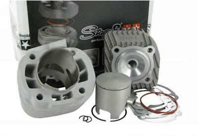 S6-7416607 Cylinder Kit Stage6 Racing 70Cc D.47,6 Bsv Gz 50 Sp.10 Aluminium Mkii