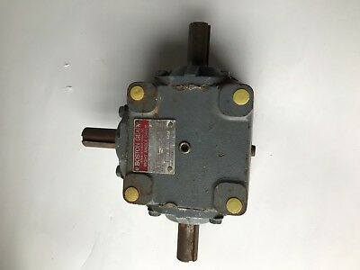 Boston Gear R1215 Gearbox, Right Angle (Nos) -Free Shipping-