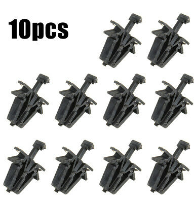 10x Grille Grill Trim Retainer Clips For Toyota Tacoma RAV4 4 Runner 90467-12040