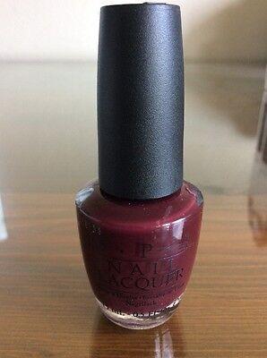 OPI WE'LL ALWAYS HAVE PARIS NL F20 France Collection NEW Nail Polish