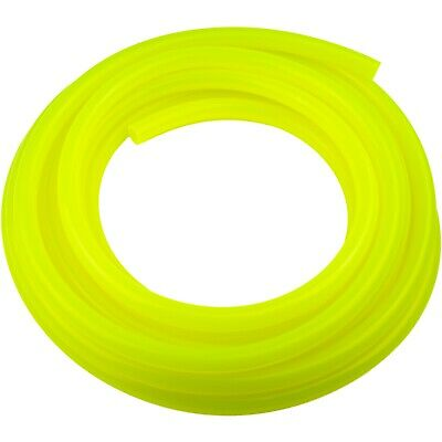 "20 feet 3/8"" ID Fast Flow Fuel Line Or Water Hose for Boat/Jetski/Hotrod YELLOW"