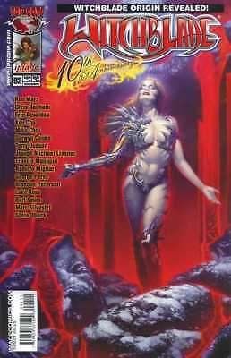 Witchblade #92 10th Anniversary Image NM