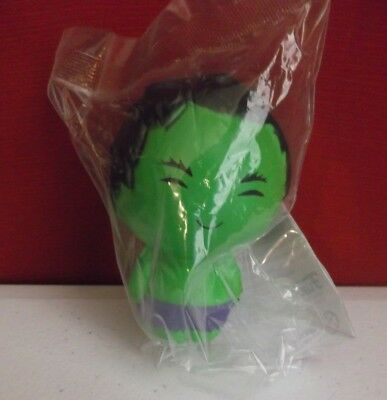 The Incredible Hulk Stress Ball Marvel Collector Corps Funko New Rare Exclusive