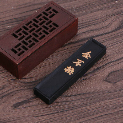 Drawing Writing Painting Ink Stick Block Black For Chinese Japanese Calligraphy