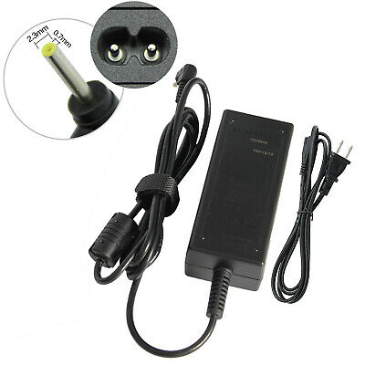 AC Power Adapter Charger Cord for ASUS Eee PC Notebook 1001PX 1001PXB Mini