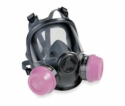 NEW NORTH BY HONEYWELL 54001 North(TM) 5400 Full Face Respirator, M/L