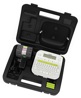 Brother CCD210 Carry Case for P-Touch Label Maker PTD210
