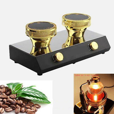 220V Halogen Beam Heater Burner Infrared Heat for Hario Yama Syphon Coffee Maker