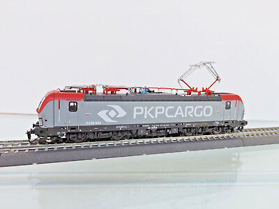PIKO 47384 - TT Gauge - Electric Locomotive BR 193 Vectron The PKP Cargo,Epoch
