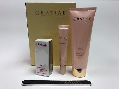 Gratiae Beautifying Nail Kit