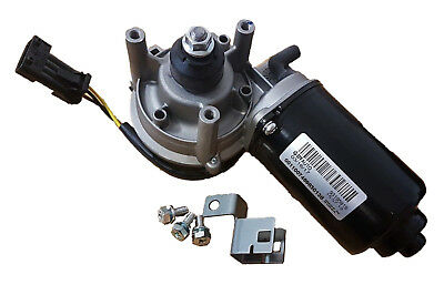 OE Original Vauxhall VECTRA C & SIGNUM - FRONT WIPER MOTOR - NEW - GM