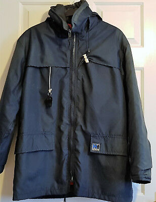 Henri lloyd nero jacket