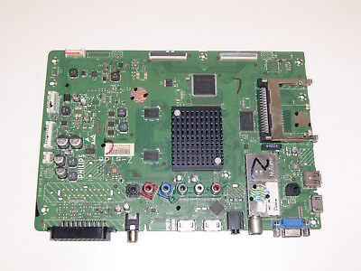 AV Board 3104 313 64027 für LCD TV Philips Model: 37PFL5405H