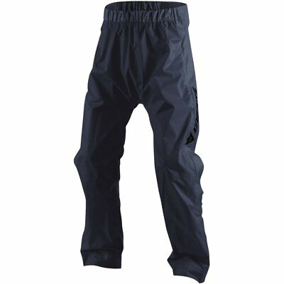 Dainese D-Crust Plus Pants - Motorcycle Bike Riding Waterproof Rain Trousers
