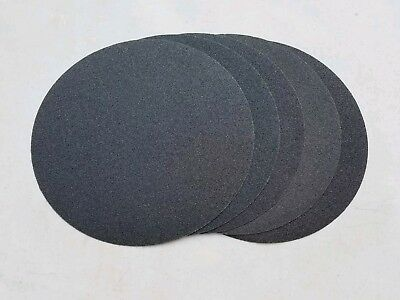 "12 "" PSA  Sanding Discs ""USA"" (5 pcs of 60 Grit) (Fits Shopsmith)(USA)"