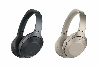 Sony WH-1000XM2 Wireless Bluetooth Noise Cancelling Hi-Fi Headphones
