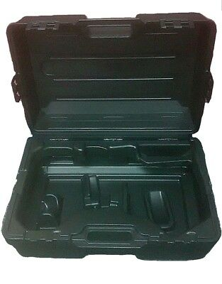 Carrying Case for Clarke Super 7R or B2 Edger (Part # 30050A 31407A and 31408A)