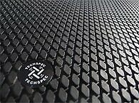 TechSpec Gripster Tank Grip Pads - General Sheet Releasable Adhesive - SnakeSkin