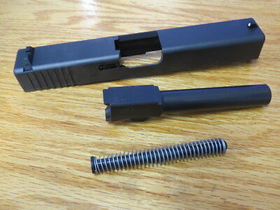 Glock 21 Slide New Complete Upper & Barrel 45 ACP Gen 3