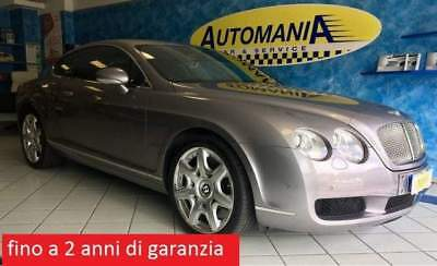 BENTLEY Continental GT Pacchetto Mouliner 6.0 V 12 Biturbo Iva Esposta