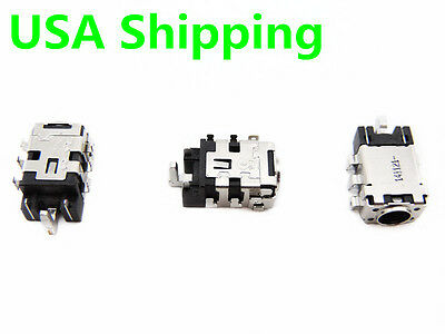 Original DC IN power jack charging port for Asus Q304U Q324UA Q304UA-BHI5T11
