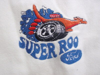 shirt,  Ford Super roo', Size  small