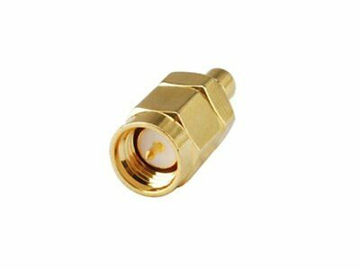 Adapter SMA-Stecker / SMB-Stecker