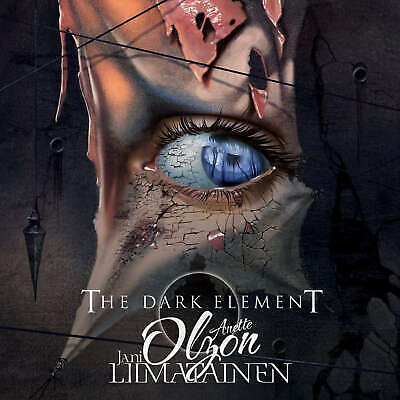 THE DARK ELEMENT - The Dark Element - Vinyl-LP - black Vinyl
