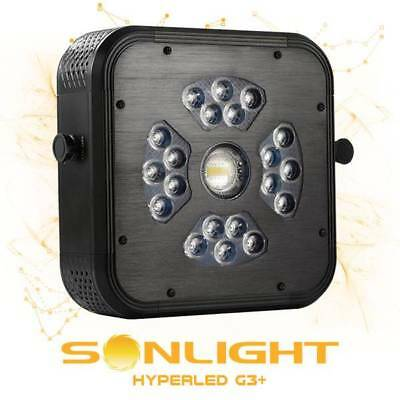 Led Coltivazione Sonlight Hyperled G3+ 135W - Leggera - Full Agro