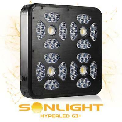 Led Coltivazione Sonlight Hyperled G3+ 540W - Smart Led - Full Agro