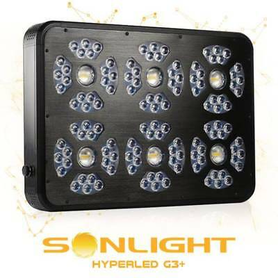 Led Coltivazione Sonlight Hyperled G3+ 810W - FULL AGRO - SMART LED - Indoor