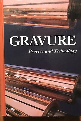 Gravure Process Technology Printing Chemical Etching Intaglio Relief Printing