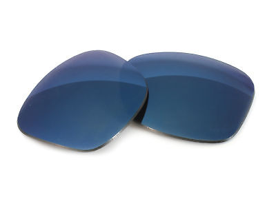 e9d08e1a89 Fuse Lenses for Electric Knoxville S - Midnight Blue Mirror Tint