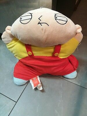 Family Guy Stewie Pillow Pet Buddy
