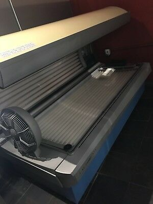 Soltron Champ Tanning Bed