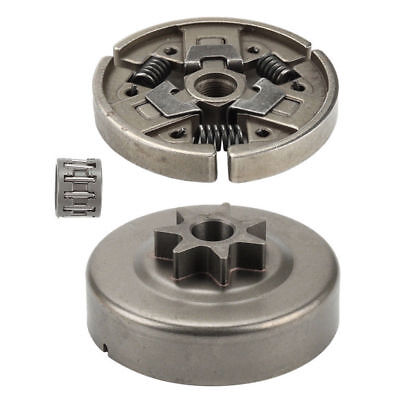Clutch Drum Sprocket Kit For Stihl 029 039 MS310 MS290 MS390 Rep# 1129 640 2000