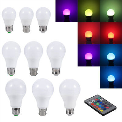 ampoule led lumi re rgb wifi app voice contr le intelligent connect e couleur fr eur 16 99. Black Bedroom Furniture Sets. Home Design Ideas