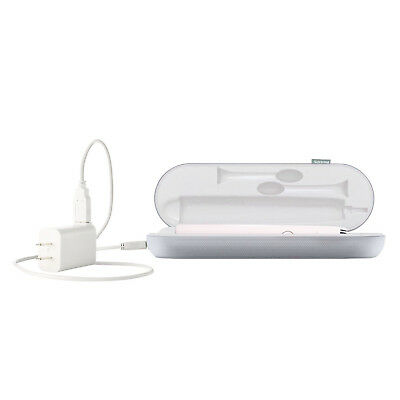 Philips Sonicare DiamondClean USB Travel Case Charger White/Gray
